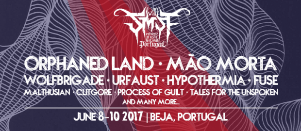 URFAUST and MÃO MORTA confirmed for Santa Maria Summer Fest