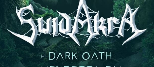 Preview: Suidakra Warm Up Vagos Metal Fest