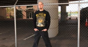 """Buried Realm releases single """"Asphyxiation's Lullaby"""""""