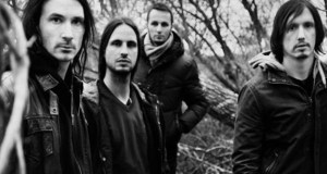 """Gojira release video for """"The Cell"""""""