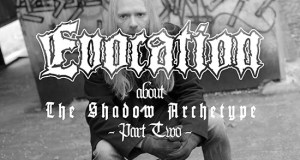 """Evocation launch second making-of video for """"The Shadow Archetype"""""""