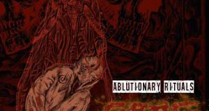 "Grog present ""Savagery"" from new album ""Ablutionary Rituals"""