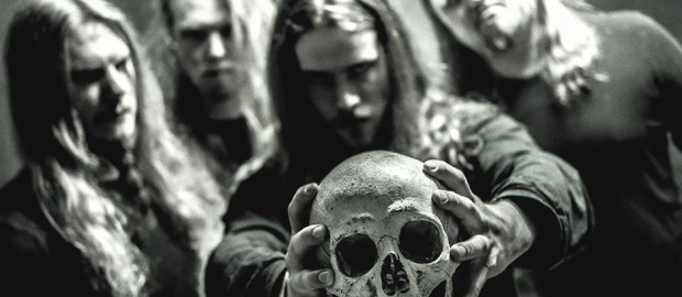 "Enragement premieres ""Blood for the Sun God"" video"