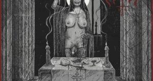 WÖMIT ANGEL – Impaling Force of Satan