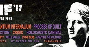Report: Évora Metal Fest 2017
