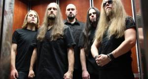"Novembers Doom announces new album ""Hamartia"""