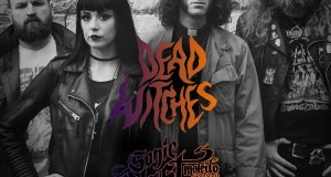 Dead Witches confirmed for SonicBlast Moledo 2017