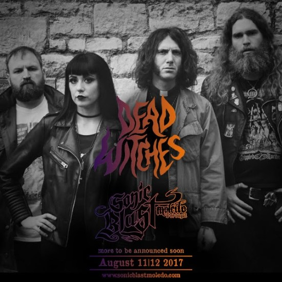 dead witches