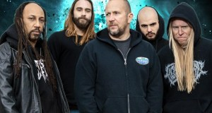 "Suffocation release new 360º video ""Your Last Breaths"""