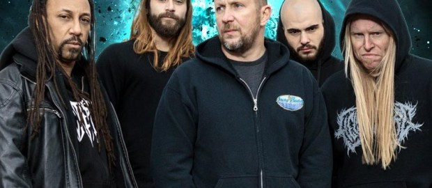 """Suffocation release new 360º video """"Your Last Breaths"""""""