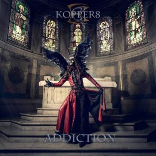Kopper8 - Addiction