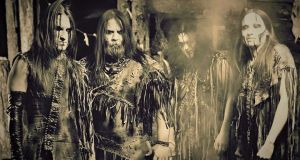 "Nokturnal Mortum stream new album ""Verity"""