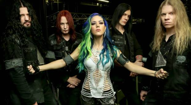 """Arch Enemy reveal new album """"Will To Power"""" and tour"""