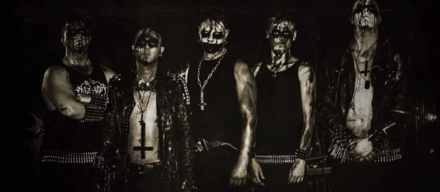 Nazghor signs with Non Serviam Records
