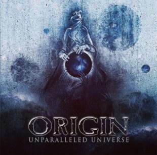 origin unparalelled universe