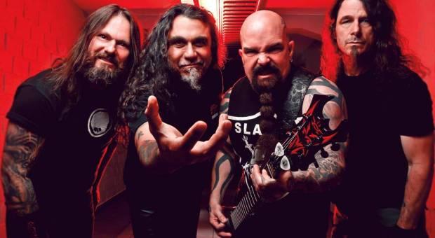 Preview: Slayer @ Coliseu Lisbon June 5th