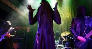 Report: Asphyx + The Ominous Circle + Besta @ RCA