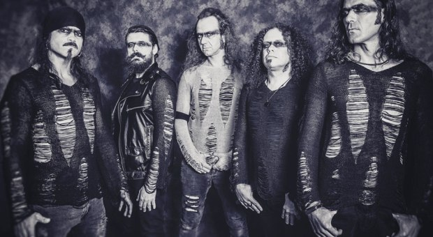 """Moonspell unveil first details of new album """"1755"""""""