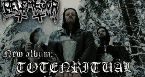 Belphegor reveal details from new album Totenritual
