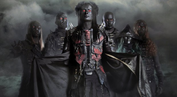 "Cradle Of Filth will release ""Cryptoriana"" in September"