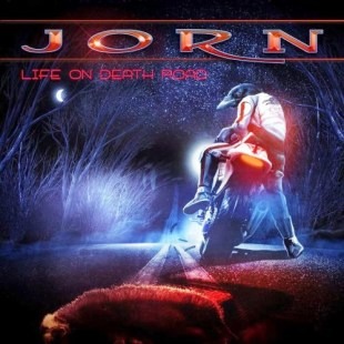 Jorn – Life On the Dead Road