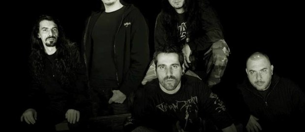 Interview: CAPE TORMENT – Crossing the storm