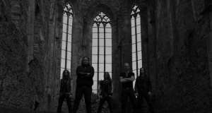 """Nocturne announce new album """"The Burning Silence"""""""