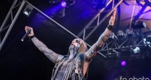 Report: Vagos Metal fest 2017