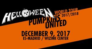 Preview: Helloween, Pumpkins United World Tour