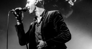 Report: Soen + Madder Mortem + Heavenwood @ Hard Club