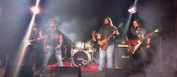 Tiberius Project release new EP and videoclip