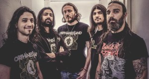 "Orphaned Land release new video ""Like Orpheus"""