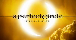 "A Perfect Circle release new song ""Disillusioned"""