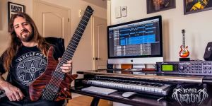 Beyond Creation finished writing new album