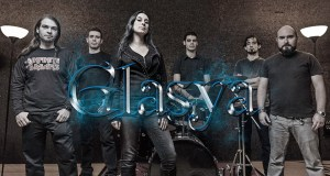 "Glasya release new video ""Heaven's Demise"""