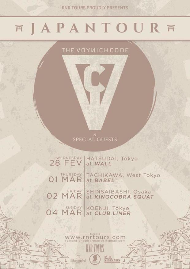voynich code