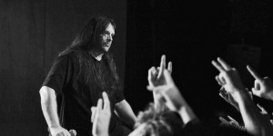 Report: Cannibal Corpse + The Black Dahlia Murder + No Return @ VEGA, Copenhagen