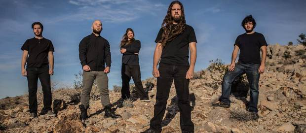 "Rivers Of Nihil reveal new single ""The Silent Life"""