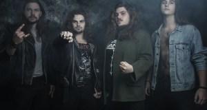 "Toxikull present new single ""The Nightraiser"""