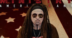 "MINISTRY release music video ""Twilight Zone"""