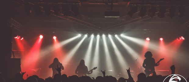 Report: Dark Tranquillity + Equilibrium + Miracle Flair @ Hellraiser, Leipzig