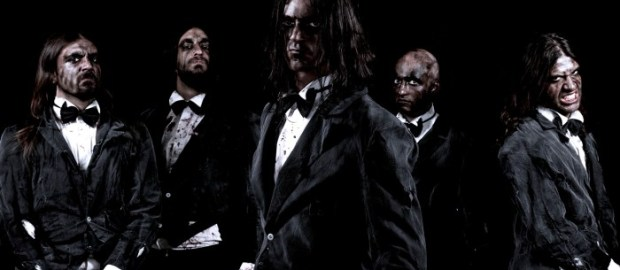 Fleshgod Apocalypse robbed in Sweden. Tour cancelled