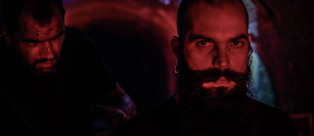 "Infraktor released ""Son Of A Butcher"" video"