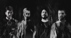 """Shell From Oceanic release new single """"Intermittent"""""""