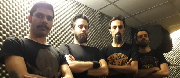 "Connate Exasperation release debut ""Delusional Primacy"""