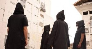 "Kvlt Of Eblis release ""Templo de la Serpiente Negra"""