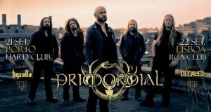 Preview: Primordial – Warm Up Under The Doom Festival