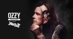 Ozzy Osbourne announces farewell European tour dates
