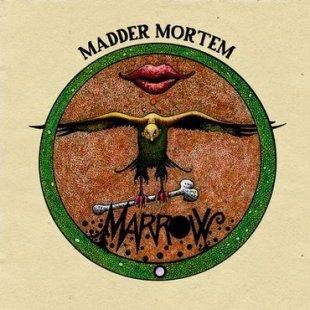 "Madder Mortem release new single ""Liberator"""