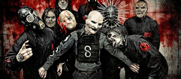 """Slipknot reveal new single """"All Out Life"""""""
